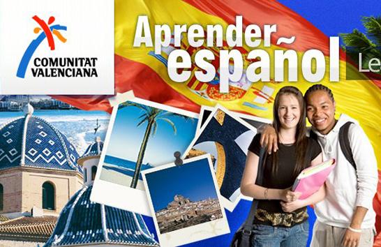 Blog del español en la Comunidad Valenciana
